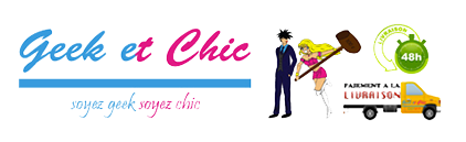 Geek et Chic